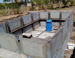 العزل الاسمنتي للخزان