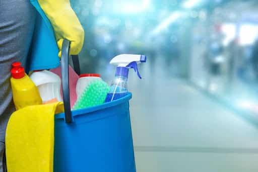 كيفية تنظيف المنزل يوميا