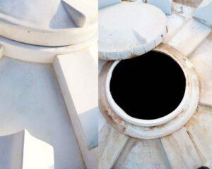 تنظيف خزانات المياه المنزلية